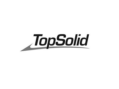 TopSolid CAD/CAM Software